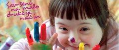 Međunarodni dan osoba s Down sindromom 21.03.2016.